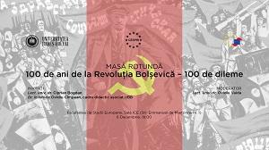 6 Dec – 100 de ani de la Revoluția bolșevică – 100 de dileme