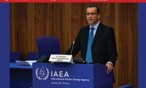 CITADEL: Restructurarea ordinii mondiale şi securitatea nucleară