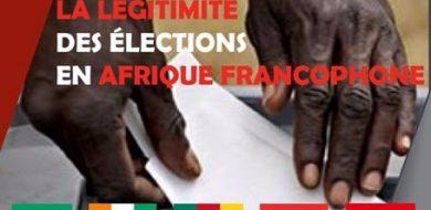 """Conferinţa """"La légitimité des élections en Afrique francophone"""""""