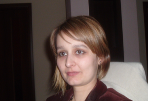 Alina BRANDA