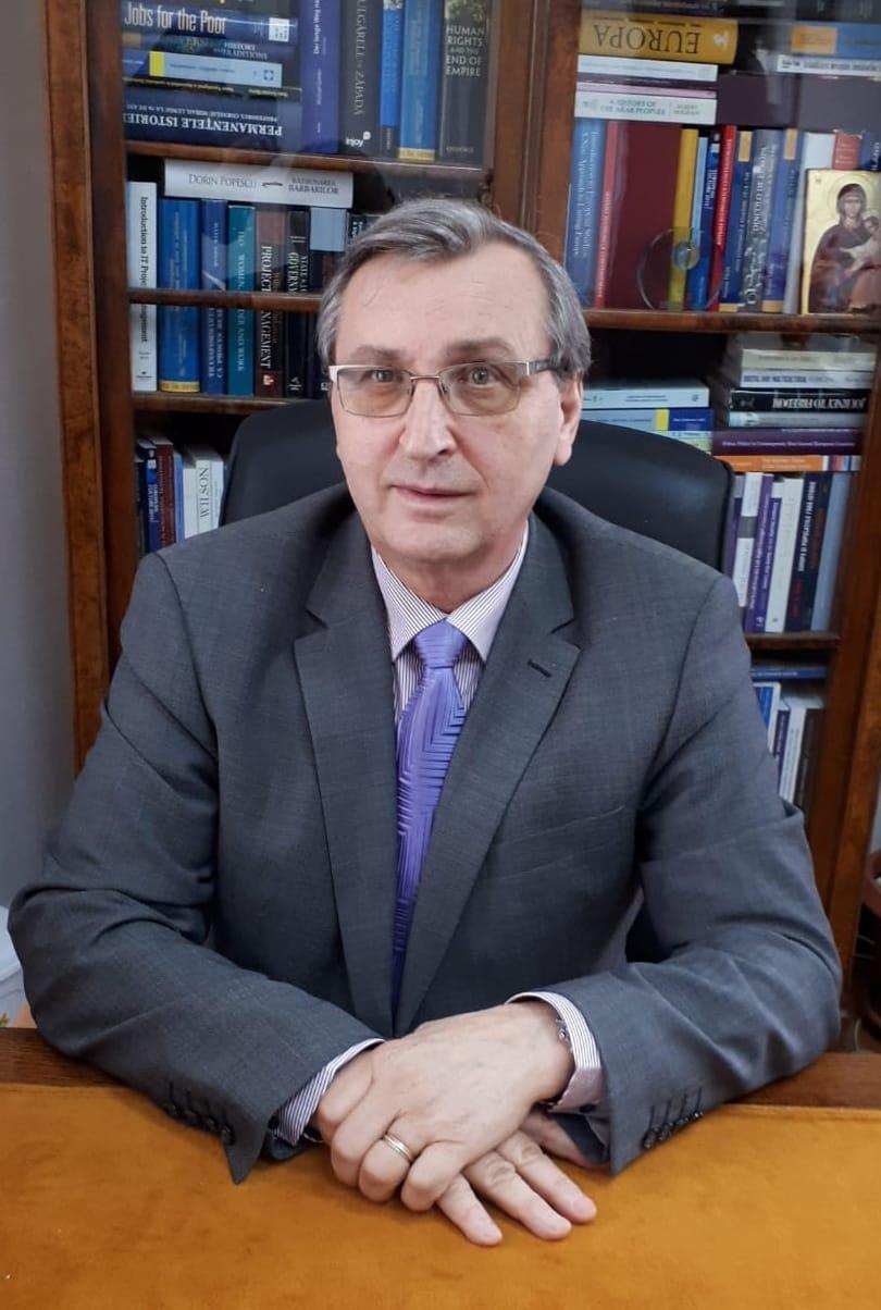 prof  dr  nicolae p u0102un