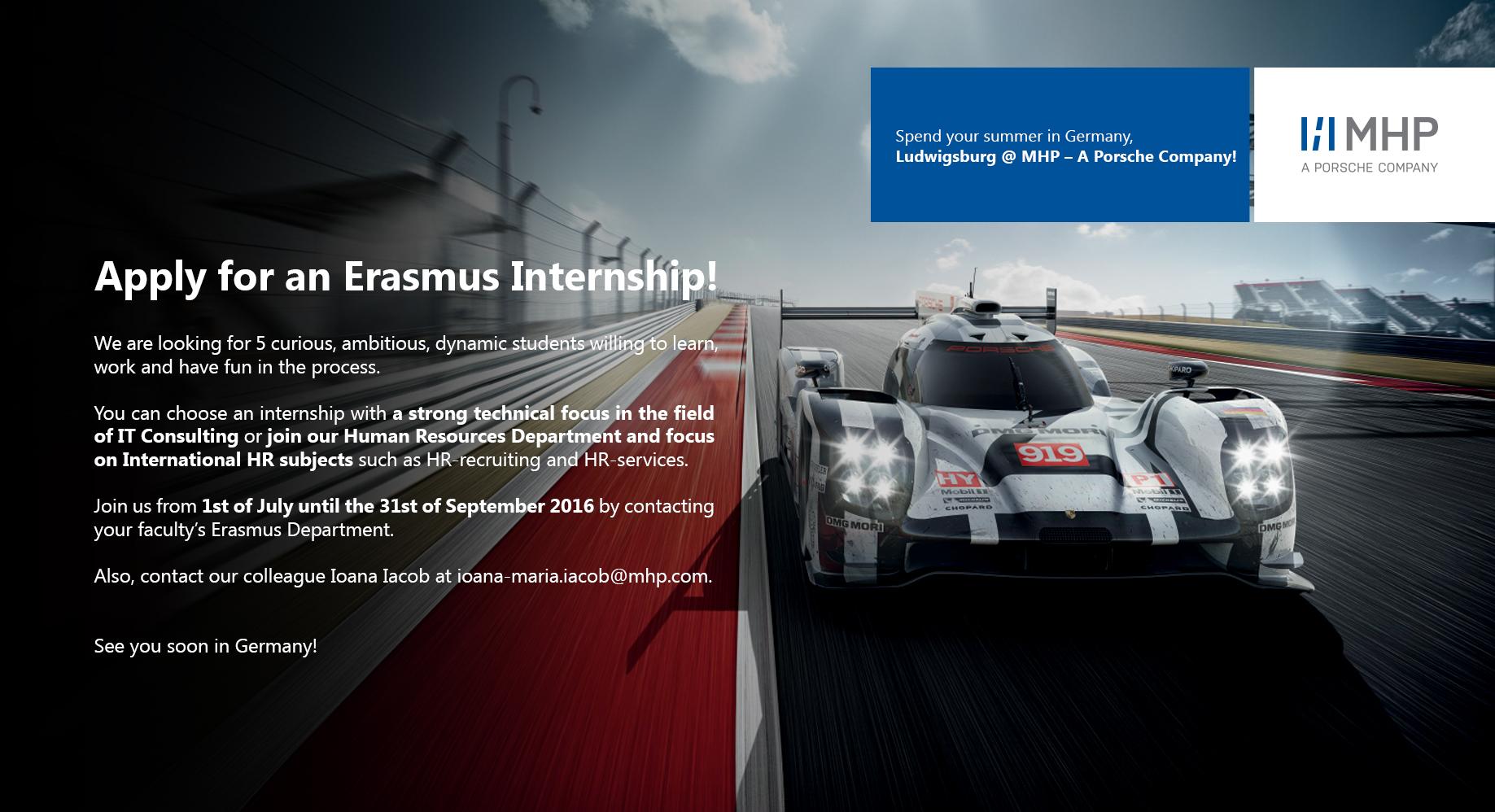 Internship_Porsche