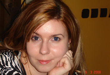 Raluca MOLDOVAN