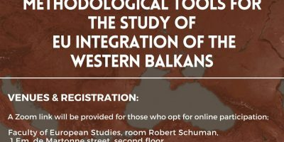 Roundtable: What methodological tools for the study of EU integration of theWestern Balkans?
