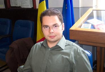 Sergiu MISCOIU