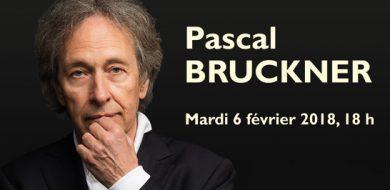 "6 feb – Pascal Bruckner ""L'EUROPE FACE A L'ISLAM RADICAL ET A L'EMPIRE RUSSE"" (inregistrare)"
