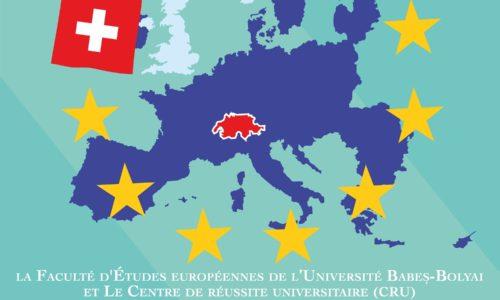 LA DIFFICILE RELATION ENTRE LA SUISSE ET L'UNION EUROPÉENNE