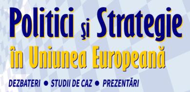 Cerc Științific Studentesc – Politici și Strategie în UE