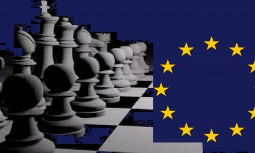 """18 ian – reuniune Cercul științific studențesc """"Politici și strategie în UE"""""""
