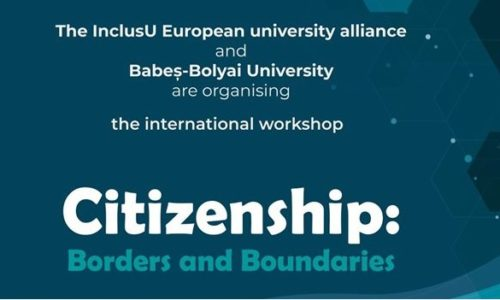 17 Ian 2020 – Citizenship: Borders and Boundaries