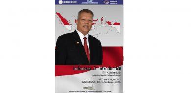 23 Mai – Indonesia. An Introduction