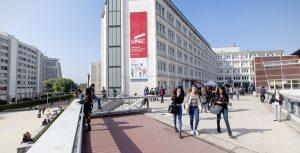 Université Paris-Est Créteil UPEC - Campus Centre